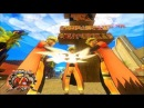 GTA SA EVOLUTION JUTSUS MOD NARUTO SANIN FUUTON RASENSHURIKEN BY Andrew192 FULL HD 1080p