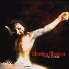 Marilyn Manson альбом Holy Wood