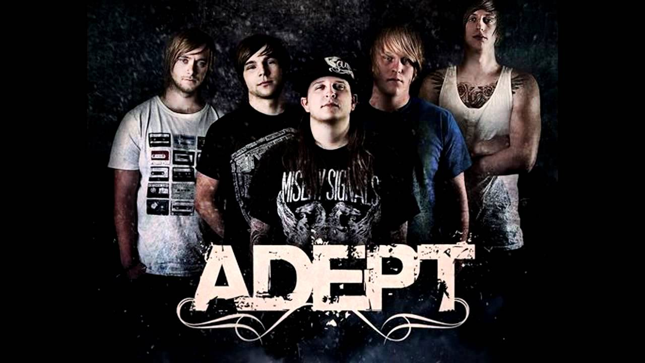 Adept - At Least Give Me My Dreams Back, You Negligent Whore!