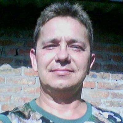 Павел Закарлюкин