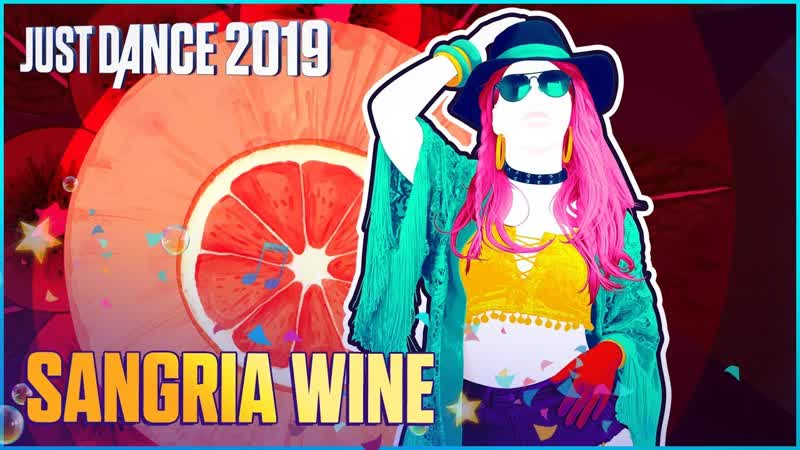 Just Dance 2019 | Sangria Wine - Pharrell Williams x Camila Cabello | Just Dance Ultimate [PC]