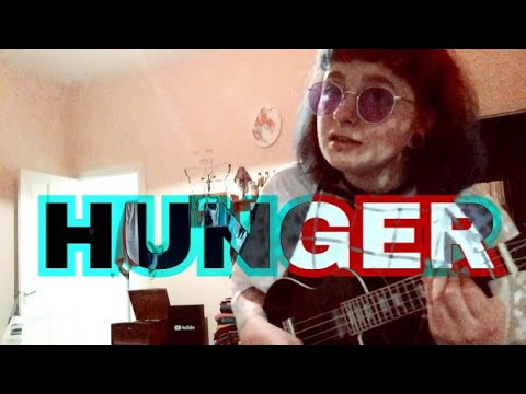Florence The Machine - Hunger || Cover