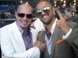 Cheb Khaled Feat. Pitbull Hiya Hiya Prod. by RedOne Rai Music 2012