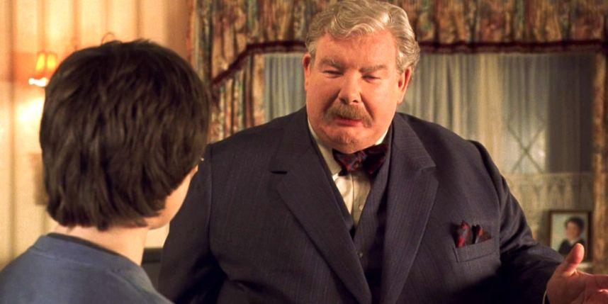 Умер восьмой актер, снявшийся в Гарри Поттере