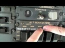 Making of Belly of the Beast:  B747 nose gear cam