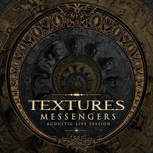 Textures альбом Messengers Acoustic Live Session