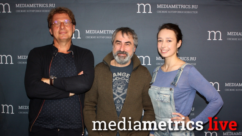 Мимонот В гостях Александр Толмацкий