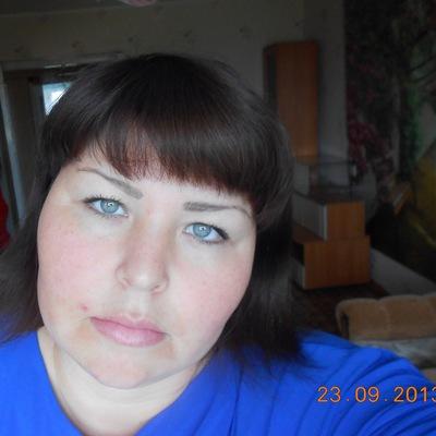 Наташа Михайлова, 25 января 1986, Цивильск, id75791980