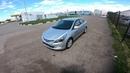 2016 Hyundai Solaris Super Series 1.6 AT POV Test Drive