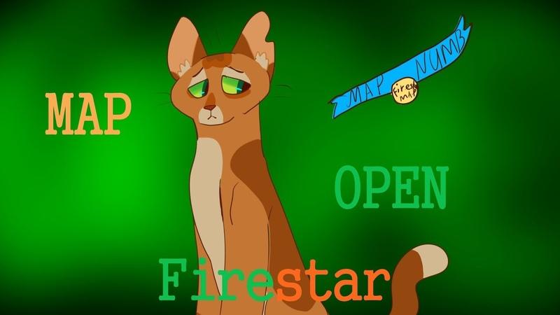!OPEN! Numb 1 month Firestar MAP