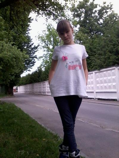 Лера Радченко, 12 июня 1996, Львов, id214235765