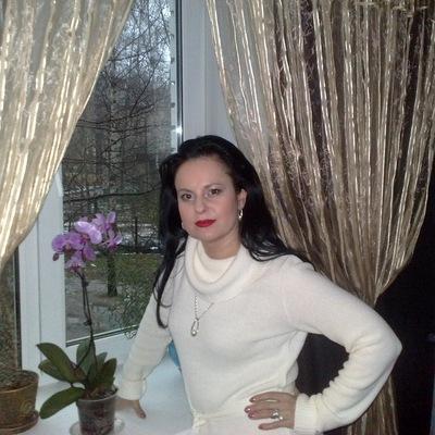 Наталья Карпова, 17 мая 1967, Смоленск, id197782727