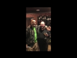 Встреча Шнурова и Белковского у Невзорова