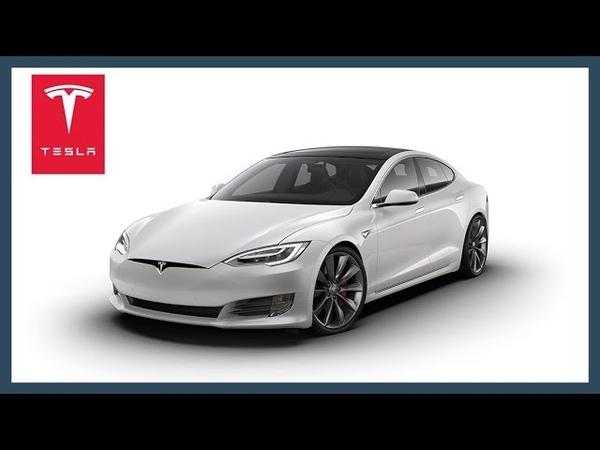 Euro NCAP 2018 Automated Testing Tesla Model S Autopilot