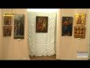 У Чернігові презентували виставку відреставрованих древніх ікон