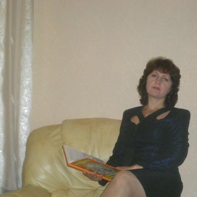 Татьяна Хрущева, 25 августа 1968, Красноярск, id192739218