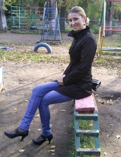Марина Глушкова, 28 октября , Новокузнецк, id166675356