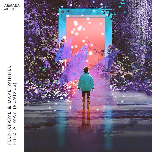 Dave Winnel альбом Find A Way (Remixes)