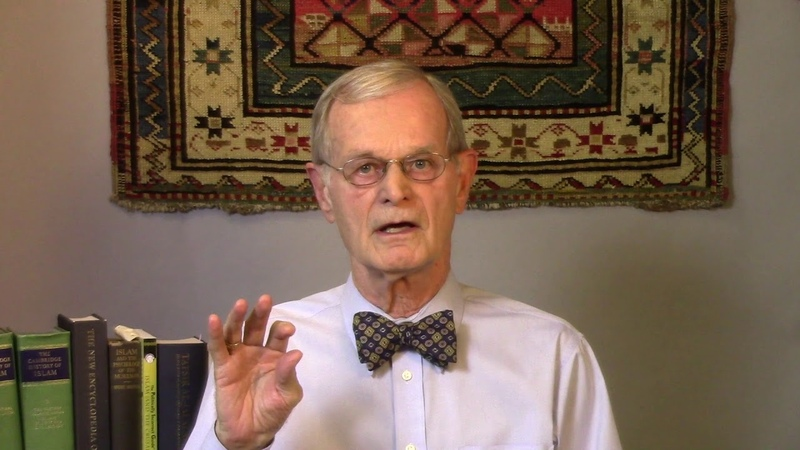 Bill Warner PhD Political Islam, not Religious Islam
