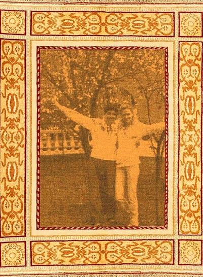 Лёша Макаров, 12 августа 1975, Ростов-на-Дону, id73522636