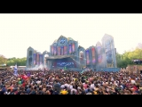Nicky Romero @ LIVE Tomorrowland 2018 (Closing)