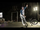 Most Insane BMX Bike Trick Compilation - Flatland Pro