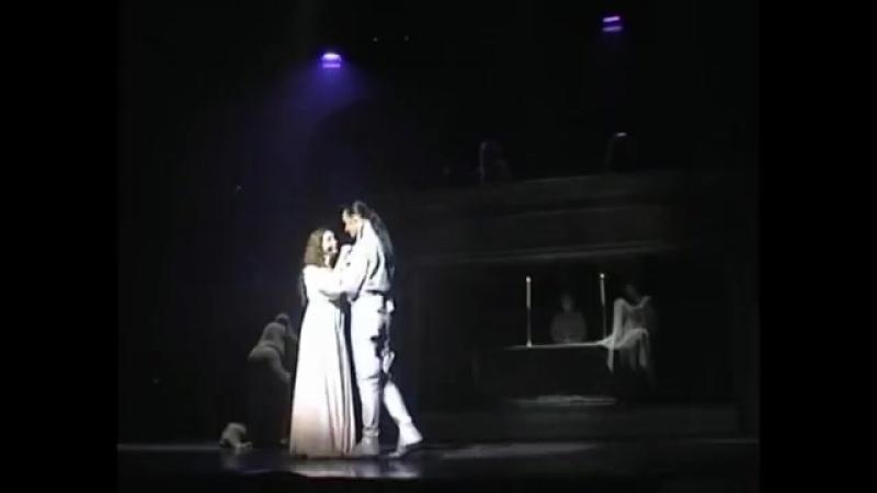 Ромео и Джульетта (А Александрин, С Нижарадзе) (CamRip студийная музыка)