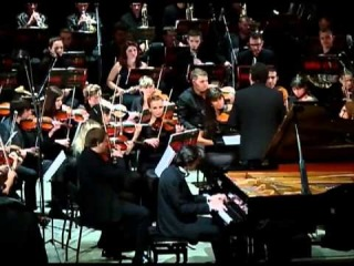 S. Prokofiev, Piano Concerto No. 2, op. 16