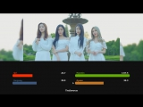[Line Distribution] T-ARA - Whats My Name
