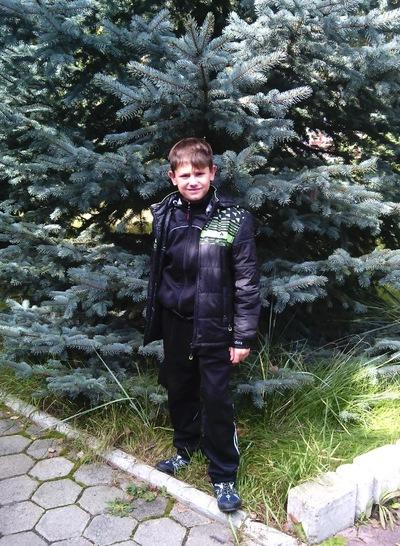 Сергей Тарасенко, 31 декабря 1999, Магнитогорск, id228270029