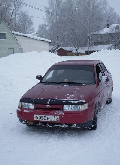 Андрей Смелков, 6 февраля , Ялта, id38644282
