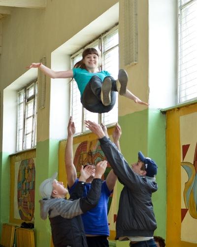 Юлия Антонова, 14 марта 1996, Камень-на-Оби, id131529898