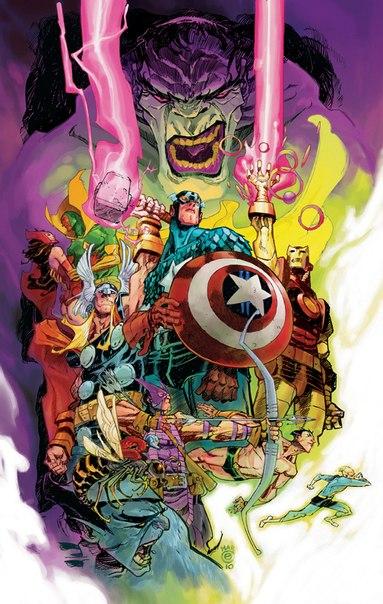 Мстители Общий Сбор Все серии мультсериала (+3 сезон Мстители: Революция Альтрона)