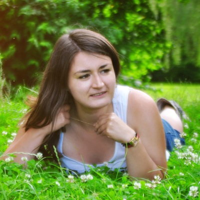 Екатерина Фальтина