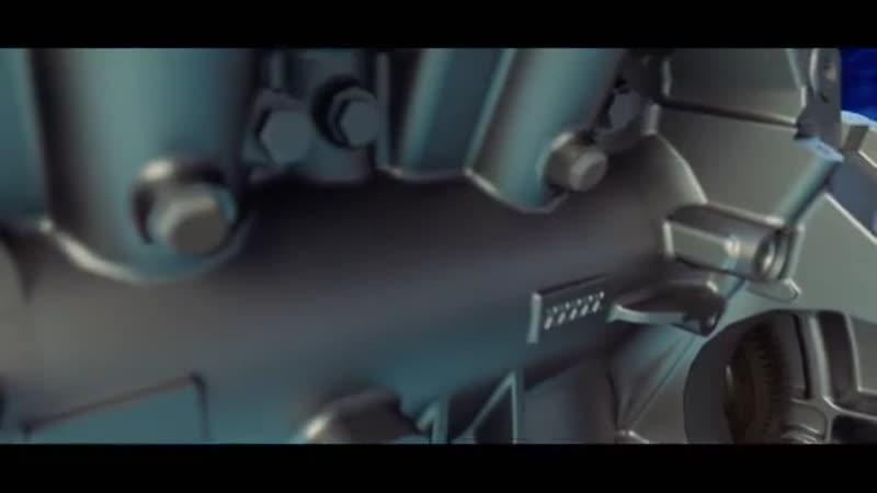 DAF XF - Engine Technology