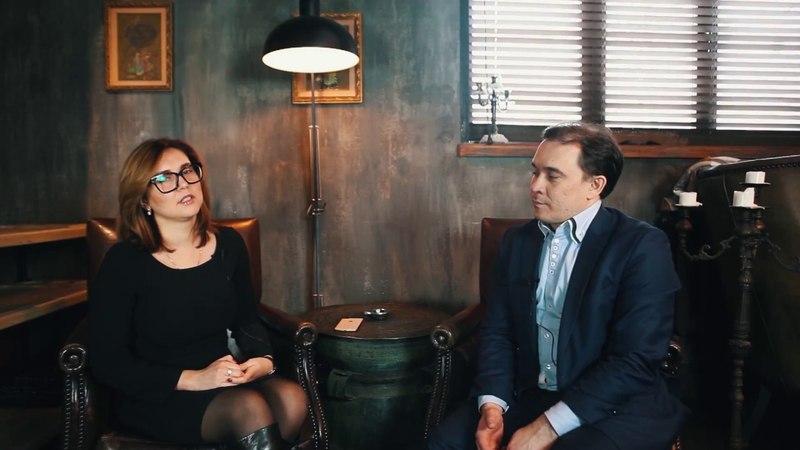 Интервью с основательницей компании BookingCat Маргаритой Никитиной