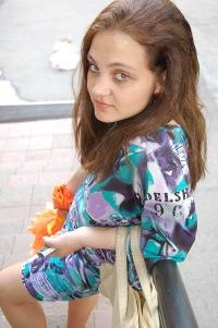 Kira Yankina, 26 марта 1988, Братск, id172132397