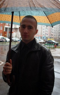 Сергей Андреев, 10 марта 1988, Москва, id222410729