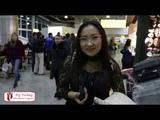 Отзыв студента Дуйсенгазы Бота и почему она выбрала обучение в Турции! Дуйсенгазы Бота студентт