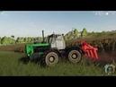 Мод трактор ХТЗ Т150 V1 0 БЕТА Фермер Симулятор 2019
