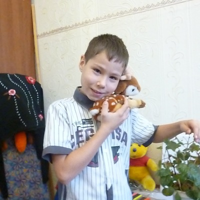 Иван Иютен, 16 марта 1974, Ижевск, id226118169