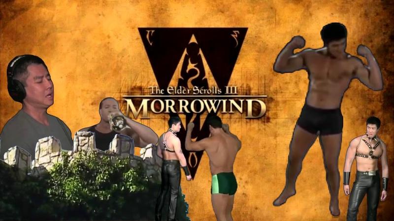 ♂ Morrowind - Nerevar Rising♂