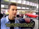 Interview pro TV5, 1987 cz titulky