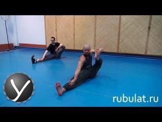 Суставная гимнастика. Суставная гимнастика для тазобедренного сустава