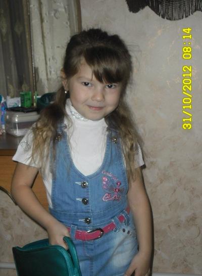 Альбина Ахмедова, 6 июля 1988, Одесса, id178078052