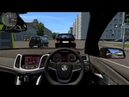 City Car Driving Holden Commodore SS V Redline Fast Driving