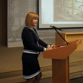 В Центральной библиотеке состоялась презентация фестиваля «Таганрог читающий»