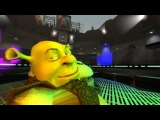 [SFM]: Shrek Satisfaction