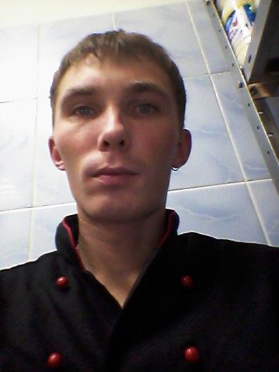 Dmitriy Kirillov, 28 июня , Северодвинск, id153411202
