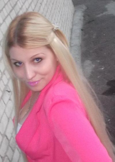 Наталия Бержанина